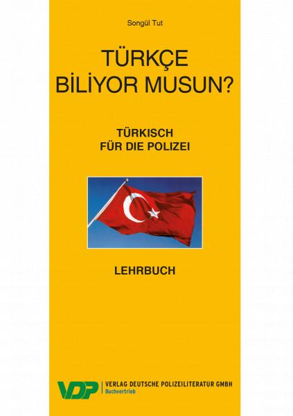 Türkçe biliyor musun?