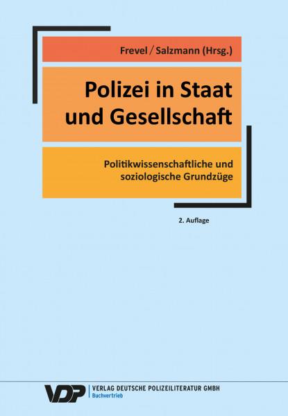 Polizei in Staat und Gesellschaft