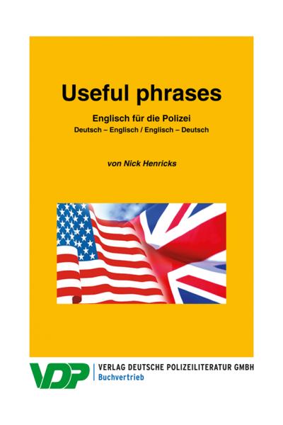 Englisch für die Polizei