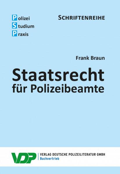 Staatsrecht für Polizeibeamte