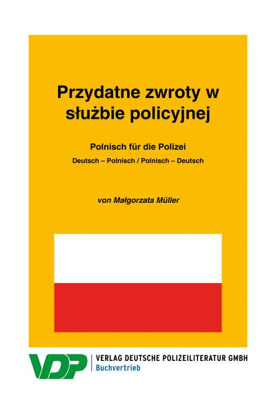 Polnisch für die Polizei