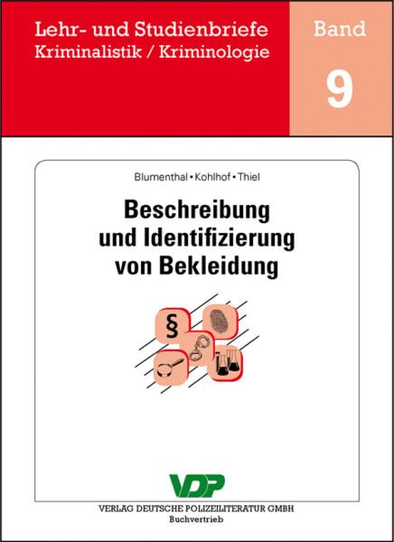 Beschreibung und Identifizierung von Bekleidung