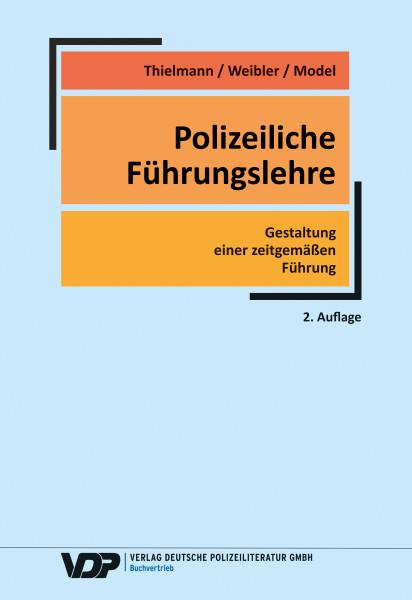 Polizeiliche Führungslehre